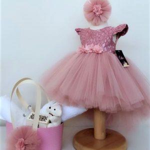 Rochita eleganta pentru fetite