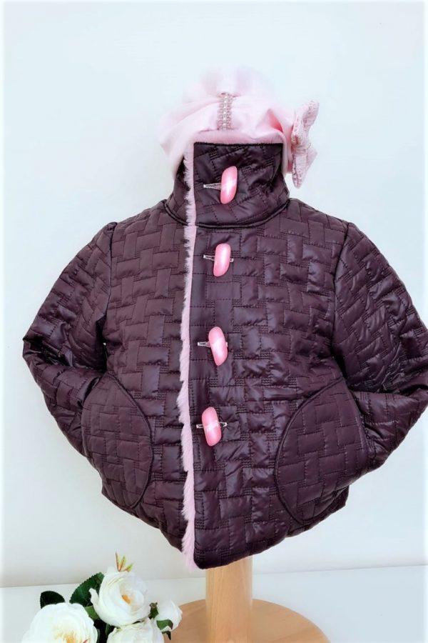 Gecuta pentru sezonul rece