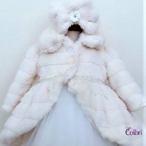 paltonas elegant pentru ocazii speciale