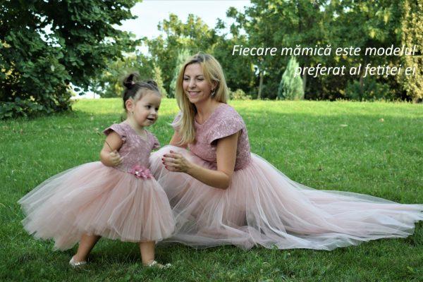 seturi de haine identice mama-ffica